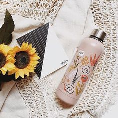 Cozy feels featuring our Small World water bottle 🌻 World Water, Fall Baking, Small World, Feels, Water Bottle, Cozy, Studio, Instagram, Water Flask