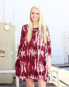 This print It even has pockets! Shop in stores or screenshot and email to info@lotusboutique.com to order! #lotusboutique