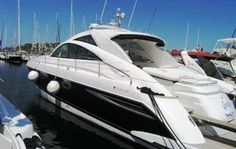 Fairline Targa 47 GT - Grega