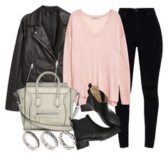 """""""Sin título #14297"""" by vany-alvarado ❤ liked on Polyvore featuring H&M and ASOS"""