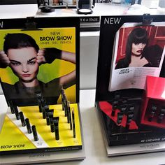 I have been lucky enough to attend the spectacularSephora Showcase to check out the best in Sephora to be launched within the first ...