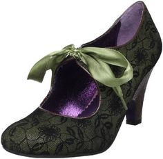 Poetic Licence Women's Sweet Ending Pump,Green,6 M US(36 EU) Poetic Licence,http://www.amazon.com/dp/B004P4S2F2/ref=cm_sw_r_pi_dp_Gma9rb198JVT2023