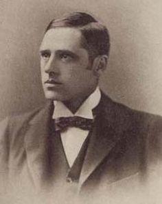 Biography - Andrew Barton (Banjo) Paterson - Australian Dictionary of Biography