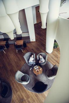 Mera SPA Hotel, Sopot, fot. Monika Szałek