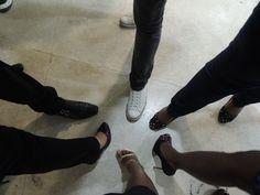Quão formosos são os pés daqueles que falam do Teu Reino Senhor!!