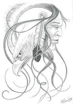 Native american art, American art and Native american on Pinterest