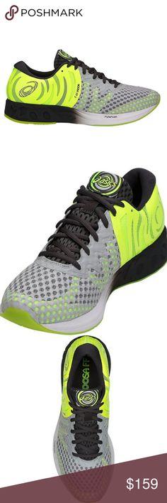 812aa2c28 ASICS Men s Noosa FF 2 Running Shoes ASICS Men s Noosa FF 2 Running Shoes  T819N Our