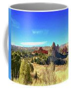 Garden Wide Open Coffee Mug by Lynn Tolson
