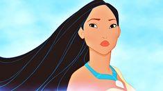 Disney Princess Pocahontas Cartoon | love Pocahontas. She is free-spirited, adventurous, strong ...