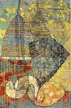 Eva Isaksen - Works on Paper - Dormant