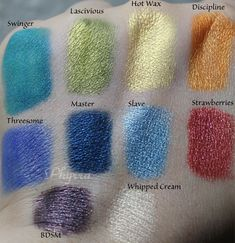 Meow Shades of Meow Vol. 3 Review, Swatches, Video