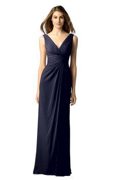 Weddington Way Watters 7548 $179.99 Weddington Way Bridesmaid Dress
