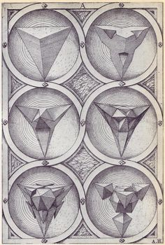 Wenzel Jamnitzer, 1568.