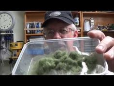 (815) Episode 91 17 Grow Your Own Static Grass - YouTube Grow Your Own, Grass, Wargaming Terrain, Make It Yourself, Fences, Youtube, Buildings, Rocks, Fairy