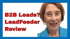 Get interested leads based on companies visiting your website. LeadFeeder integrates with LinkedIn to facilitate social outreach and engagement. Google Analytics, Lead Generation, Social Media, App, Apps, Social Networks, Social Media Tips