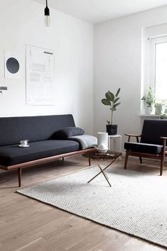30 Comfy Scandinavian Minimalist Living Room Ideas for Small Apartment Living Room Decor Apartment Comfy Ideas Living Minimalist Room Scandinavian Small Design Living Room, Living Room Interior, Living Room Decor, Scandinavian Interior Living Room, Scandinavian Design, Scandinavian Apartment, Small Apartment Interior Design, Dining Room, Interior Livingroom