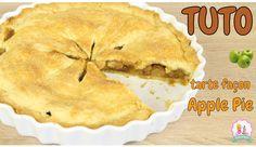 tarte aux pomme, apple pie, recette pâtisserie , recette tarte aux pomme facile et rapide, apple pie recipe