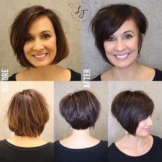 Arizona Hairstylist (@leahfittsbeautydesign) • Instagram photos and videos