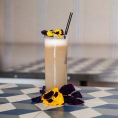 The Cocktail Shack, Brighton.  Rum is a key contender at this Tiki shack-style bar. #rum #cocktails #liquor #brighton #tiki