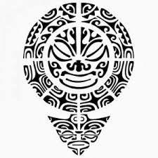 20 New Maori Tribal Tattoos Design Ideas Hawaiianisches Tattoo, Totem Tattoo, Calf Tattoo, Samoan Tattoo, Maori Tattoos, Girly Tattoos, Body Art Tattoos, Tribal Tattoos, Tattoos For Guys
