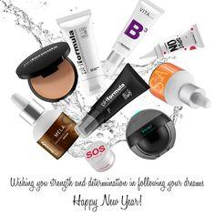#pHformula #HappyNewYear #2019 #BeInspired New Year 2017, Happy New Year 2019, Skin Resurfacing, Skin Specialist, Multifunctional, Serum, How To Apply, Skin Care, Knowledge