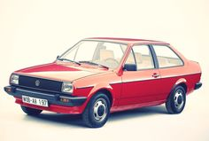 Volkswagen Derby 1981
