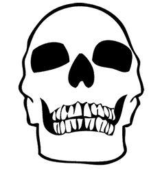 10 Amazing Skull Vector Designs | Free Vector Art :: Uberpiglet.