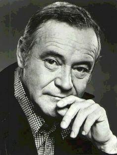 "John Uhler ""Jack"" Lemmon III (February 8 1925 – June 27 2001) - American actor and musician"