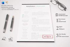 R22-Mariah Graham-8 Cover Letter Format, Cover Letter Example, Cover Letter For Resume, Cover Letter Template, Resume Layout, Resume Design, Resume Format, Resume Cv, Cv Format