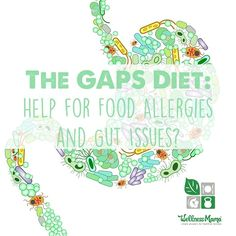 Personally, I think everyone could benefit from the GAPS diet. While there are some fun foods you can enjoy by being creative on GAPS, the staples of the diet consist of meats, vegetables, eggs, and probiotic-rich foods. For the most part, these are nutrient dense foods that we should consume anyway.  My own son suffered from a dairy allergy and eczema, which began to reverse after just a few weeks on the diet.