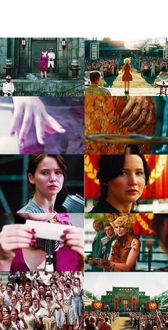 Hunger Games vs. Catching Fire