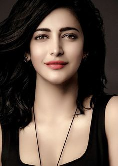 Beautiful and gorgeous bollywood actress: South Indian actress most beautiful and charming (shruti Hassan) HD quality images Beautiful Girl Indian, Most Beautiful Indian Actress, Beautiful Eyes, Beautiful Bollywood Actress, Beautiful Actresses, Shruti Hassan, 54 Kg, Bollywood Girls, South Indian Actress
