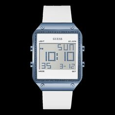 W0700L3   GUESS Watches