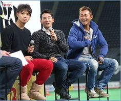中田翔、剛力似谷口に「間違い犯しそう」 - プロ野球ニュース  (via http://www.nikkansports.com/baseball/news/photonews_nsInc_f-bb-tp0-20140314-1270166.html )
