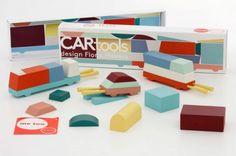 CARtools by Floris Hovers