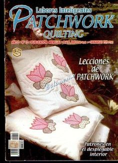 Descargar revista de patchwork gratis