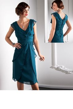 Dresses - Grace Hill Layered Dress - EziBuy Australia
