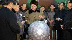 North Korea's nuclear test in September didn't just generate diplomatic shockwaves but also a 6.3 magnitude earthquake.