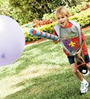 Great party games from Family Fun
