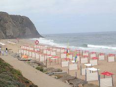 Praia Grande de Sintra - http://praiaportugal.com/praia-grande-de-sintra/