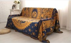 Zodiac Throw rug - $69.95 + Shipping Costs 130 x 160cm Email marisa@ayuhome.com to order