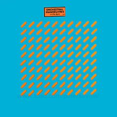 Orchestral Manoeuvres in the Dark - Orchestral Manoeuvres in the Dark (1980)