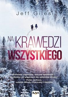 Na krawędzi wszystkiego - Jeff Giles Dr Book, Adult Coloring, Hand Lettering, Jackson, Reading, Google, Cover, Kitchen, Literatura