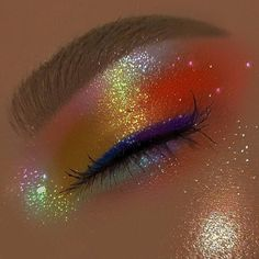 Makeup Trends, Makeup Inspo, Makeup Inspiration, Makeup Ideas, Makeup Tips, Cute Makeup Looks, Pretty Makeup, Simple Makeup, Creative Eye Makeup