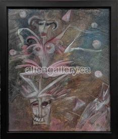 Allen Gallery - Catalog List Framed Words, Words On Canvas, Antique Frames, Astronomy, Still Life, Original Artwork, Sculptures, Catalog, Poster Prints