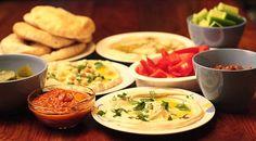 A mi izraeli konyhánk: Hummusz-tippek