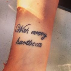 Ouch. | 29 Heartbreakingly Misspelled Tattoos