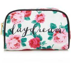 a0d53fe291d5 Designer Clothes, Shoes   Bags for Women   SSENSE. SacArticles De Toilette  De VoyageBoite De MaquillageMignons Sacs De MaquillageTrousse ...