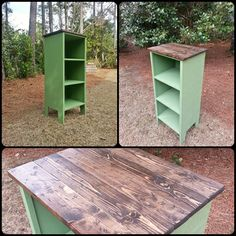 Rustic Jelly Cupboard - Chimney Cabinet - Primitive Bookcase