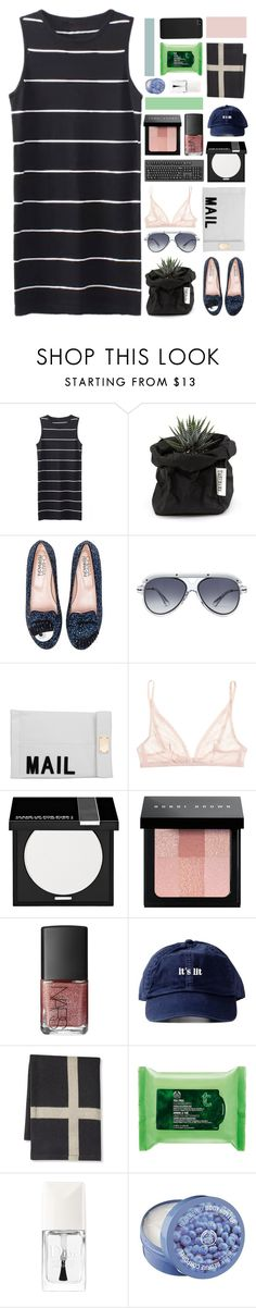 """""""Karma"""" by heart-is-beating-loud ❤ liked on Polyvore featuring Chiara Ferragni, Roland Mouret, Akira, Calvin Klein Underwear, MAKE UP FOR EVER, Bobbi Brown Cosmetics, NARS Cosmetics, Williams-Sonoma, The Body Shop and Christian Dior"""
